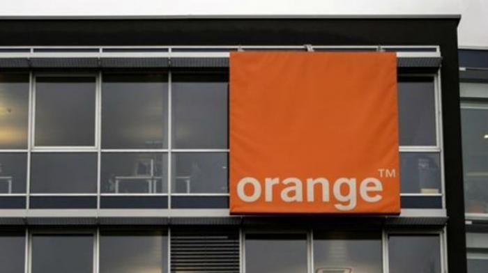 L'opérateur de téléphonie Orange lance sa 4G et sa 4G+