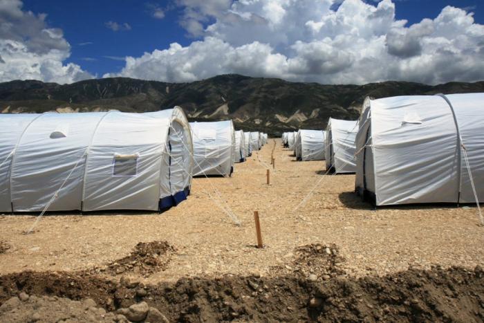 L'organisation humanitaire Oxfam au centre d'un scandale sexuel en Haïti