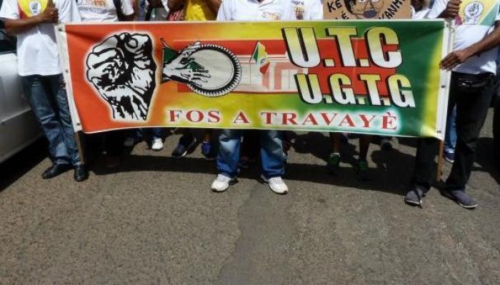 L'UTC-UGTG mobilisée pour les agents des collectivités