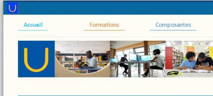 La 1ère rentrée de l'Université des Antilles se fera le 1er septembre !