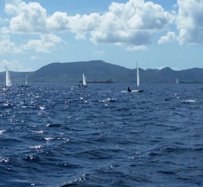 La 25 ème semaine nautique internationale de Schoelcher se clôture dans une ambiance de fête