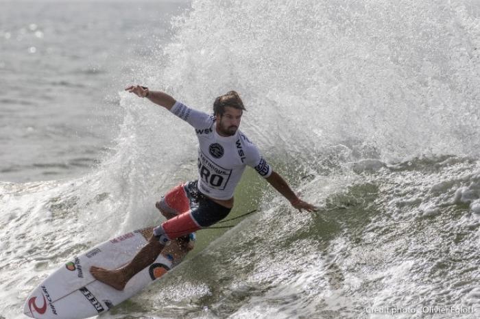 La 2ème édition du Martinique Surf Pro : en attendant la finale