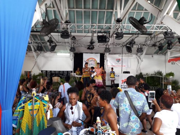 La 3ème édition de la Karribbean Beauty Fest