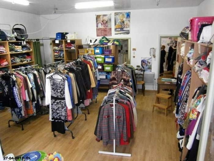La boutique solidaire, une autre manière de faire du shopping