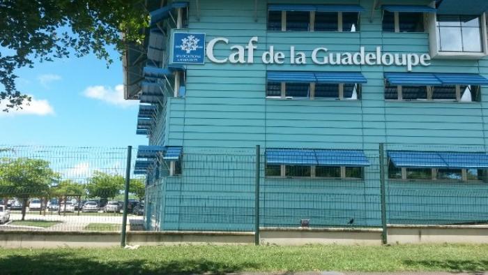 La Caf de Guadeloupe est un lieu sûr en cas de séisme