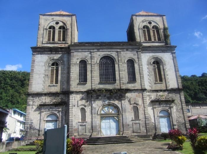 La Cathédrale de Saint-Pierre a rouvert ses portes