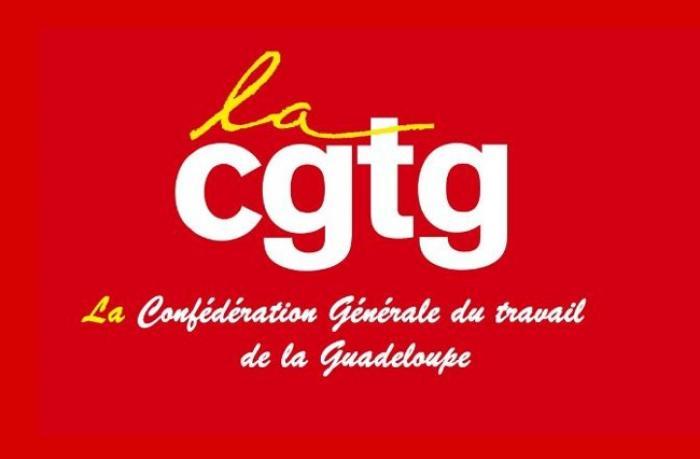 La CGTG dénonce le licenciement d'un employé du SIAEAG