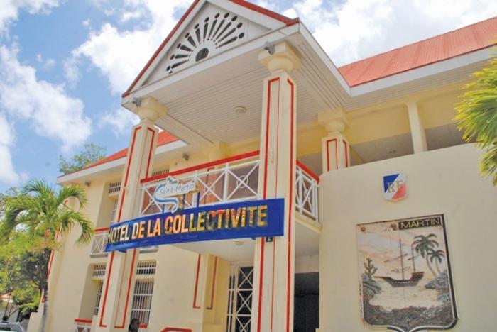 La collectivité de Saint-Martin assigne la CCIIG