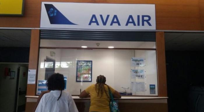 La compagnie aérienne Ava Air liquidée