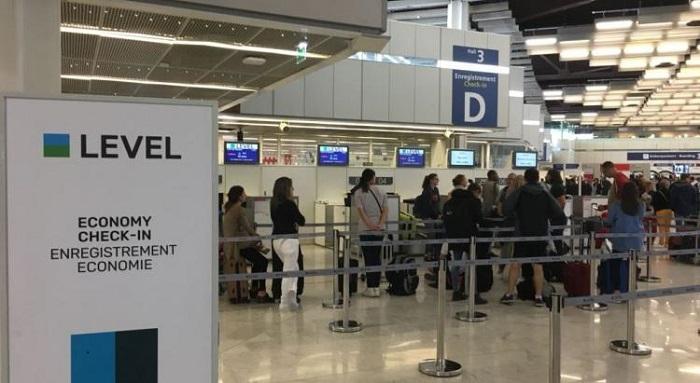 La compagnie Level va augmenter la fréquence de ses vols sur les Antilles