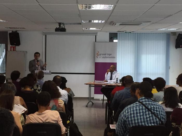 La concertation nationale grand âge et autonomie en Martinique