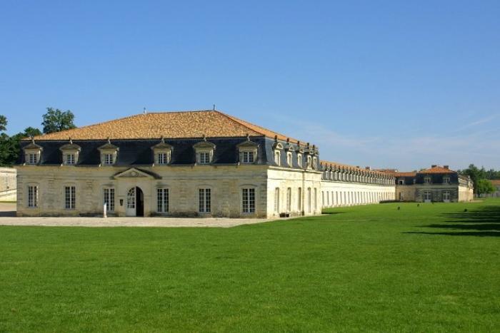 La Corderie Royale : un exemple pour le Fort Saint-Louis ?