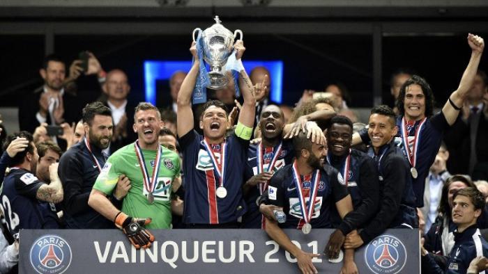 La Coupe de France c'est maintenant
