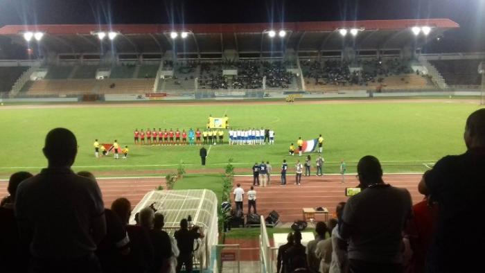 La Coupe des Nations de la Caraïbe se jouera en Martinique