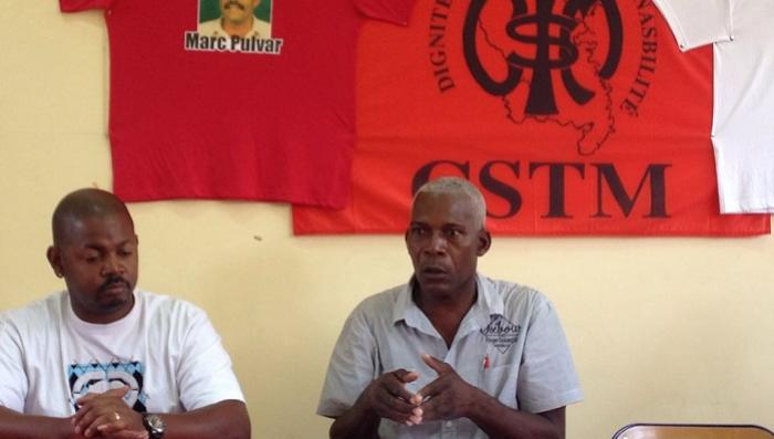 La CSTM prépare une double mobilisation