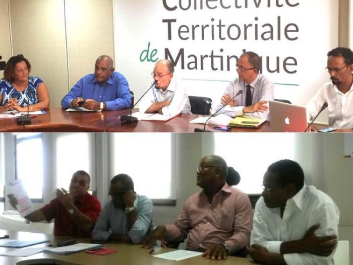 La CTM et la Cacem en désaccord sur le TCSP
