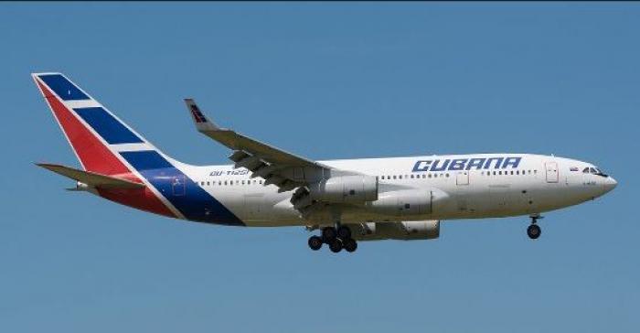 La Cubana de Aviacion reprend ses vols entre la Martinique et Cuba