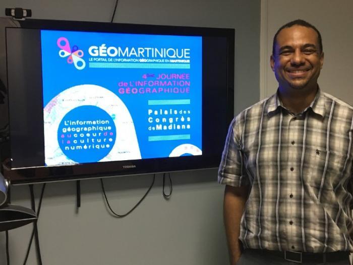 La culture numérique au centre de la 4ème journée de l'information géographique