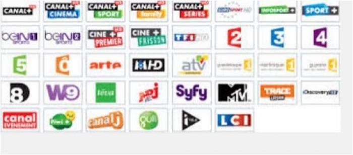 La diffusion des programmes de Canalsat Caraïbes en partie perturbée