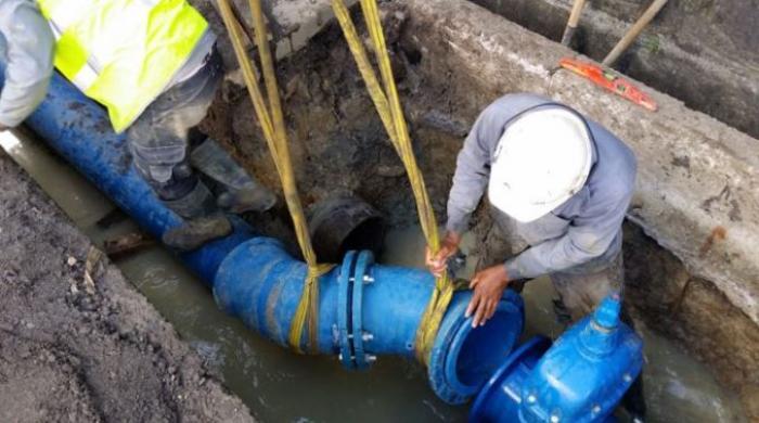 La distribution de l'eau potable se dégrade selon les régies des eaux