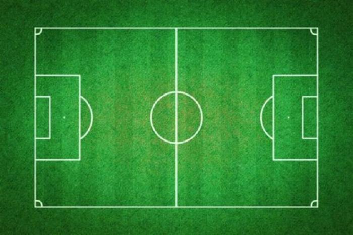 La Délégation de Grande Terre de Football dans le rouge