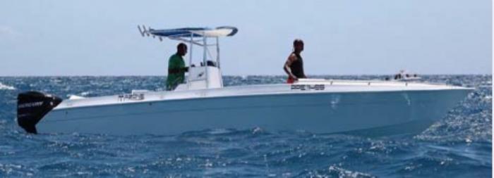 La famille d'Antoun Kury, disparu en mer il y a un an, veut savoir