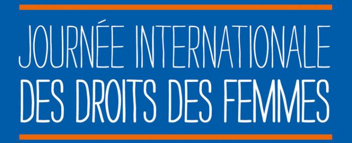 """""""La femme plurielle"""" pour la journée internationale des droits des femmes"""