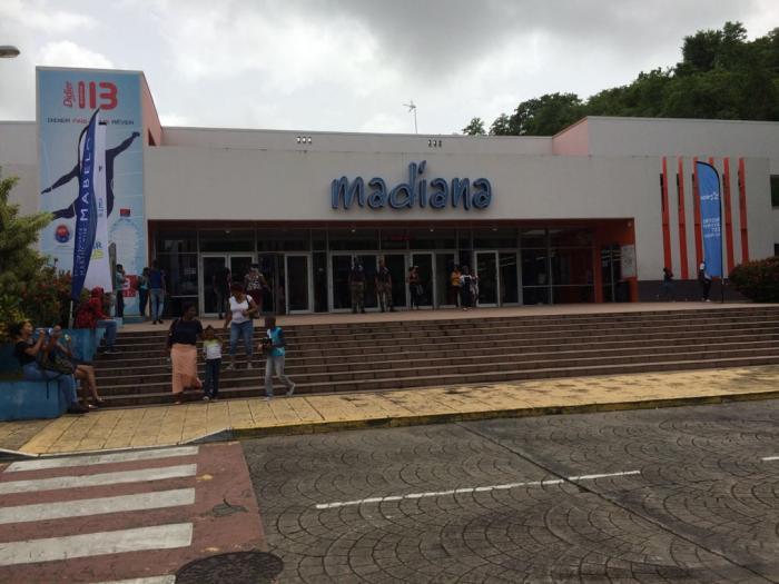 La fête du cinéma bat son plein, ce jeudi à Madiana
