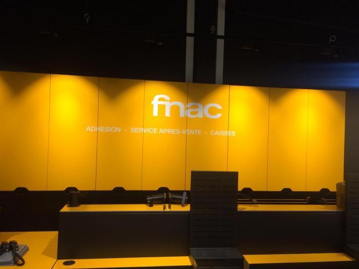 La FNAC ouvre son premier magasin en Martinique à la fin du mois d'avril