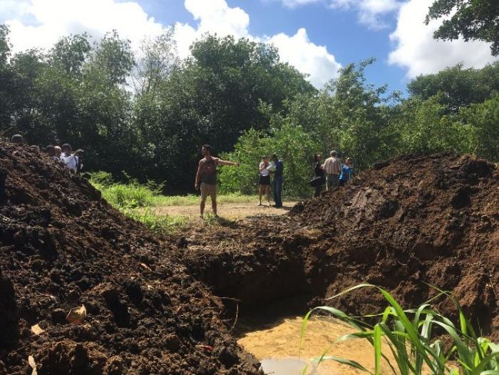 La frappadingue : 12 kilomètres dans la boue et dans les airs