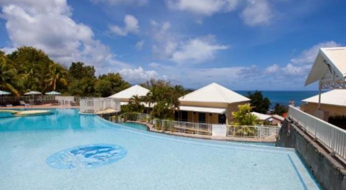 La fréquentation hôtelière en Martinique en progression