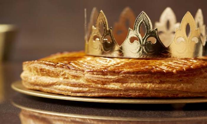 La galette des rois pour les plus gourmands