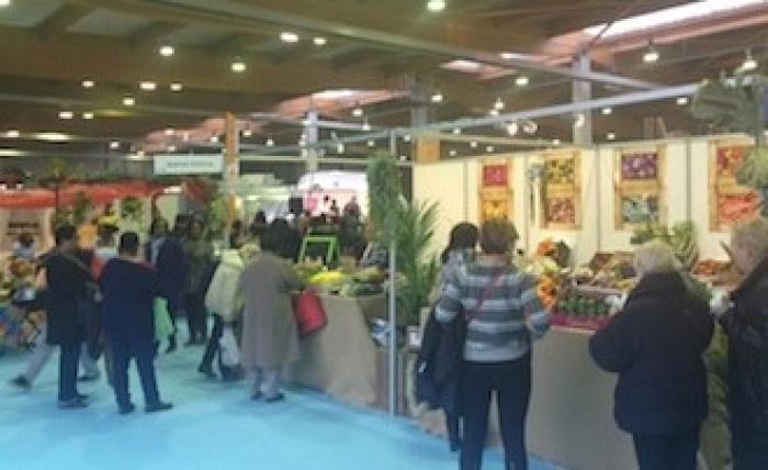 La gastronomie des Outre-mer aura un 2ème salon en 2016