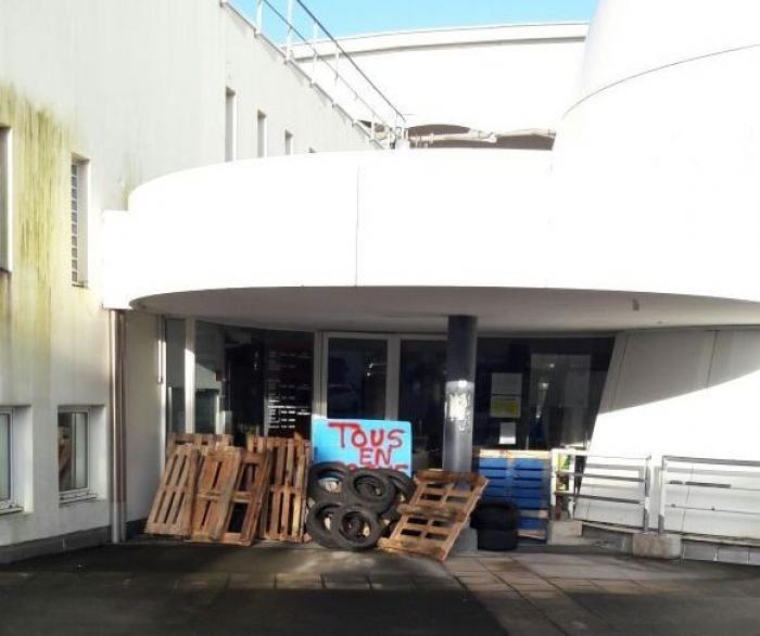 La grève des agents municipaux du Lamentin est terminée