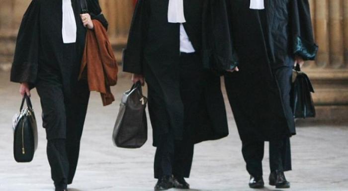 La grève des avocats prolongée jusqu'au 13 décembre