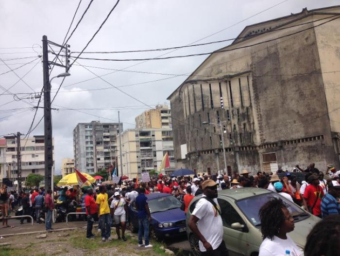 La grève générale suivie par les enseignants du primaire