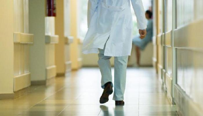 La grève à l'hôpital de Trinité se poursuit !