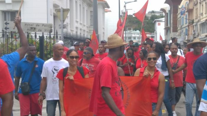 La grève à la CSTM suspendue pour une journée