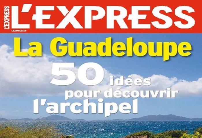 La Guadeloupe 50 idées pour découvrir l'Archipel
