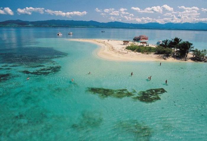 La Guadeloupe dans le top 20 des destinations touristiques sur Google