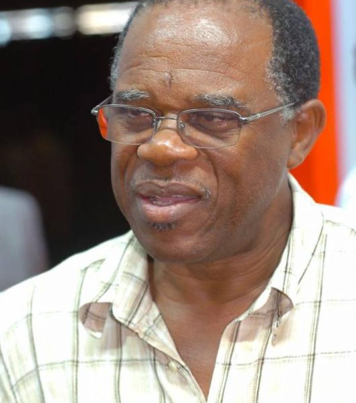 La Guadeloupe rend hommage à Jean-Claude Lombion