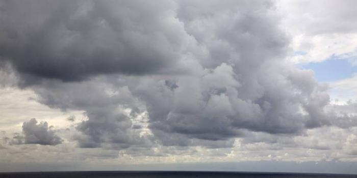 La Guadeloupe toujours en jaune pour fortes pluies et orages