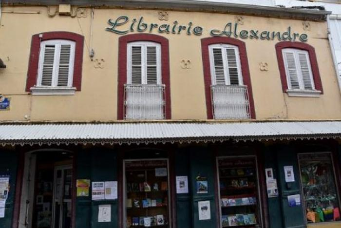 La Librairie Alexandre va fermer ses portes après 108 ans d'existence