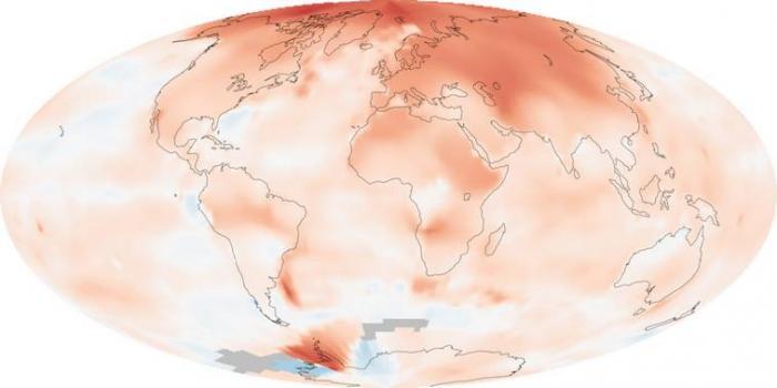 La marche internationale pour le climat c'est demain