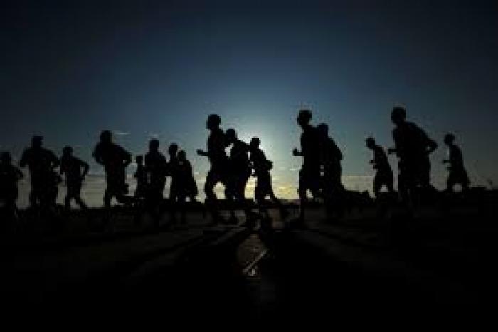 La marche : un sport dangereux en Guadeloupe