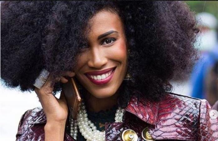 La Martiniquaise Moana Luu devient directrice de création de Essence magazine