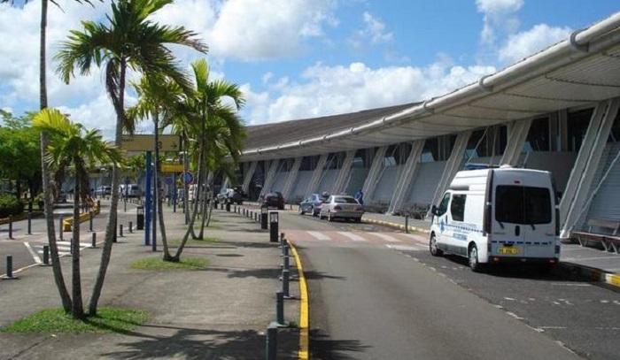 La Martinique a perdu 1390 habitants en 2014 du fait des migrations
