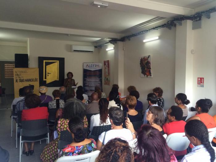 La Martinique a son observatoire des violences envers les femmes