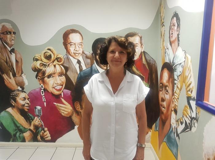 La Martinique accueille des élèves de Saint-Martin et Saint-Barth