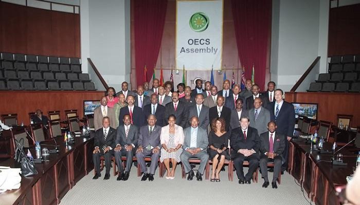 La Martinique adhère à l'OECS !